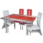 Обеденный стол раскладной DAO-G/D-62
