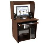 Стол компьютерный с надстройкой KRS-Стандарт