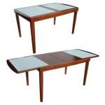 Стол деревянный раскладной MT-JF 809